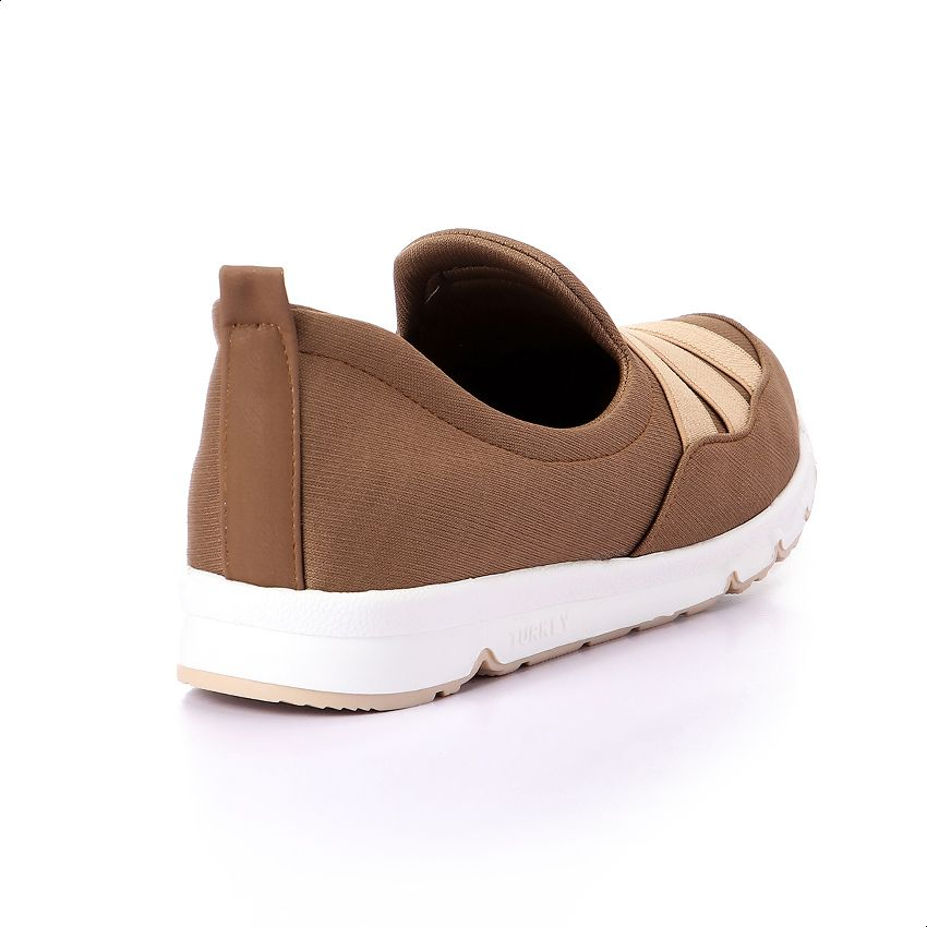 Fashion Slip On Casual Shoes For Women-image