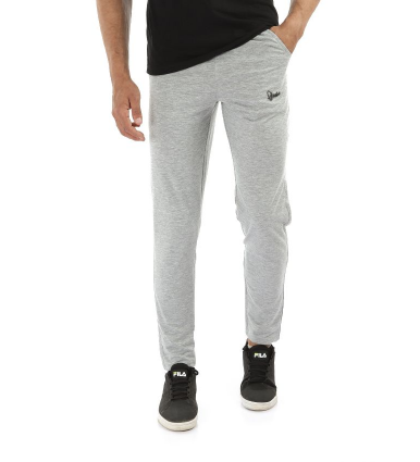 Andora Straight Ankle length Sweatpants For Men-image-1
