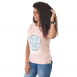 NAS Trends T-Shirt Short Sleeve For Women-image-1