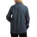 Esla Shirt For Women - Navy Black-image-3